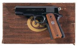 Colt Combat Commander Pistol 45 ACP
