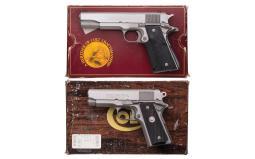 Colt - MK IV