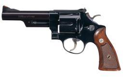 Smith & Wesson Model 29 Double Action Revolver Rare