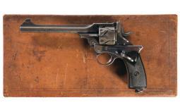 Webley-Fosbery Model 1902