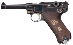 Mauser 1938