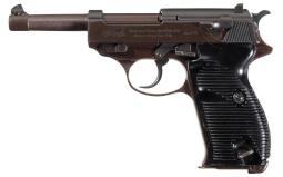 Walther - P 38