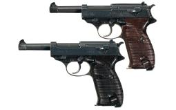 Two Walther