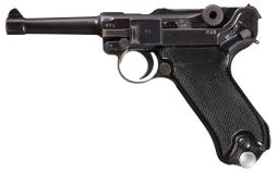 Mauser 1941 Production,