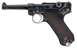 Mauser 1937 Dated