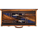 Pair Master Engraved Consecutively Serial Numbered Shotguns