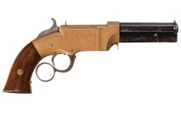 New Haven Arms Co. Volcanic Lever Action No. 1 Pocket