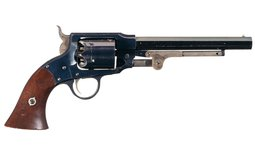 Rogers & Spencer Army Model Percussion Civil War Revolver