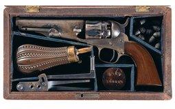 Colt - 1862 Police
