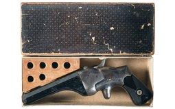 Connecticut Arms Hammond Patent