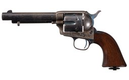Colt Artillery Model Single Action Army Revolver