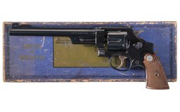 Smith & Wesson Registered .357 Magnum Revolver