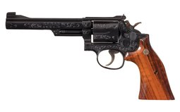Smith & Wesson - 19