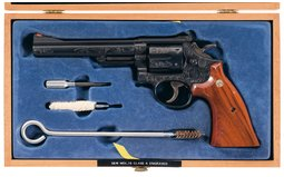 Smith & Wesson - 19-4