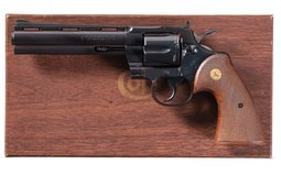 Colt Python Abercrombie & Fitch Shipped