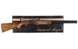 Browning Arms - Superposed