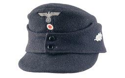 Fine Nazi Field Cap