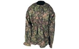 Scarce Waffen-SS Camouflage Smock in 1942