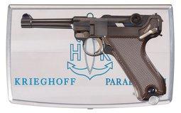 Krieghoff  Heinrich  Gun Co   - P.08
