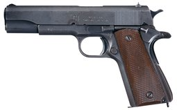 U.S. Union Switch & Signal Model 1911A1 Pistol