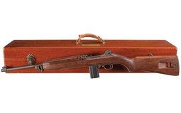 Documented Presentation Grade GM Executive Inland - M1 Carbine