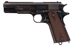 Fine 1914 Production U.S. Colt Model 1911 Semi-Automatic Pistol