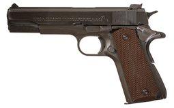 U.S. Colt Service Model Ace Pistol