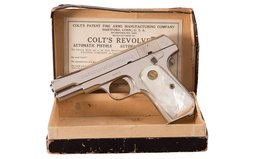 Colt - 1908