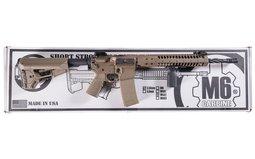 LWRC M6A2 Semi-Automatic Carbine with Box