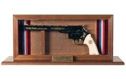 Constitution Bicentennial Dan Wesson .44 Magnum Revolver