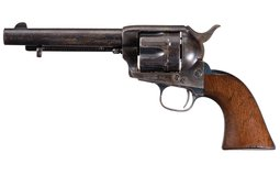 U.S. Colt Artillery Model Single Action Army Revolver