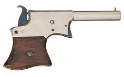 Remington No. 1 Vest Pocket Pistol