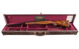Extraordinary W.J. Jeffery & Co. Big Game Bolt Action Rifle