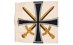 Scarce Flag for the Commander-in-Chief of the Kriegsmarine