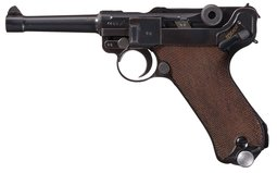 1940 Dated Mauser Banner