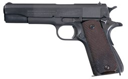 U.S. Colt 1911A1 Semi-Automatic Pistol