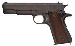 U.S. Ithaca Model 1911A1 Pistol