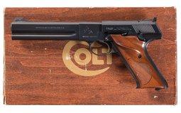 Colt - Match Target