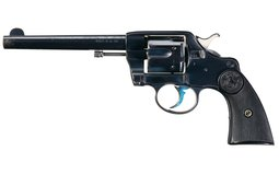 Colt New Army & Navy Model Double Action Revolver