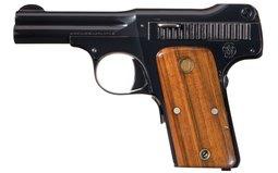 Smith & Wesson Model 1913 Semi-Automatic Pistol