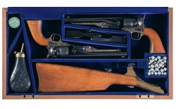 Colt - 1860 Army Black Powder Series