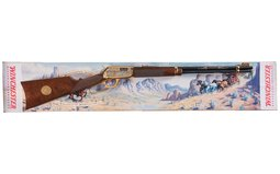 WACA Special Edition Winchester Model 9422 Lever Action Rifle