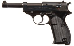 Walther - HP