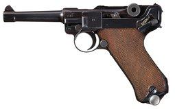 Mauser Banner 1941