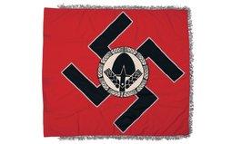 Nazi Reich Labor Corps Standard Flag