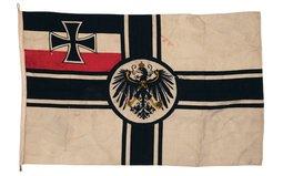 Imperial German Navy Battle Flag