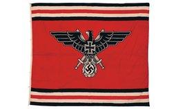 Nazi Physical Disability League Flag