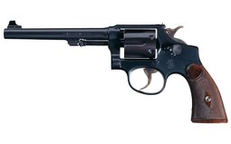 Wesson Family Owned S&W Model 1905 Revolver