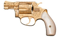 Smith & Wesson - 36