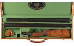 Winchester - Parker Reproduction Double Barrel Shotgun